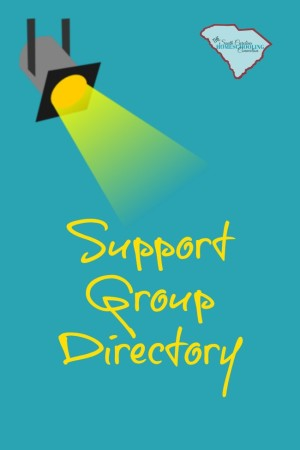 Support Group directory