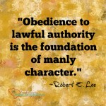 lawful authority