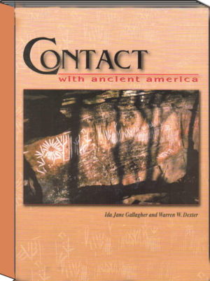Contact with Ancient America traces the evidence of early foreign contact with North American people from 7,500 years ago to the Colonial period. Indigenous Americans have been in sporadic two-way contact with foreign people for thousands of years. Detailed information about this topic has been previously inaccessible to the general public.