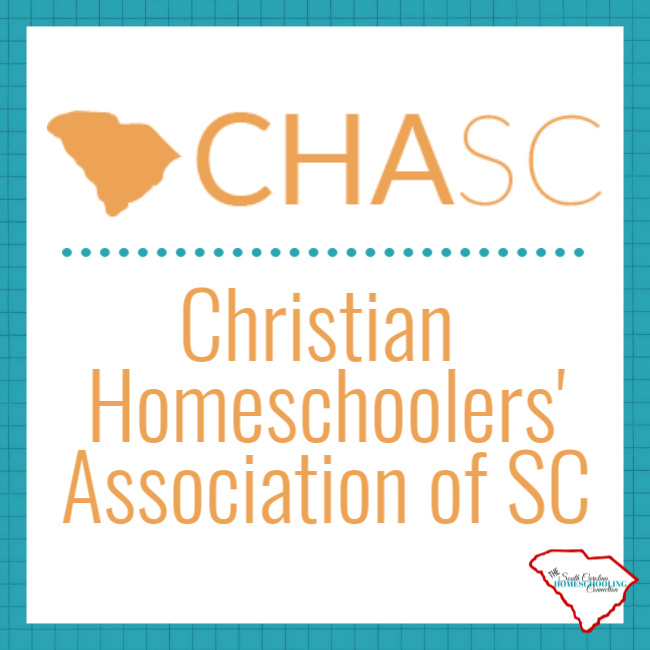 Christian Homeschoolers Association of SC (CHASC) is a 3rd Option Accountability group in South Carolina. Here's a look at some of the services they offer.