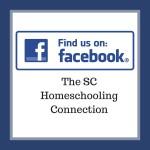 Follow The South Carolina Homeschooling Connection on Facebook