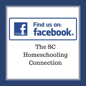 Find The South Carolina Homeschooling Connection on Facebook