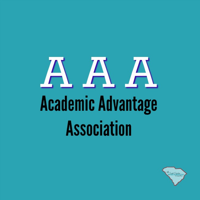 Academic Advantage is a 3rd Option Accountability group in South Carolina.