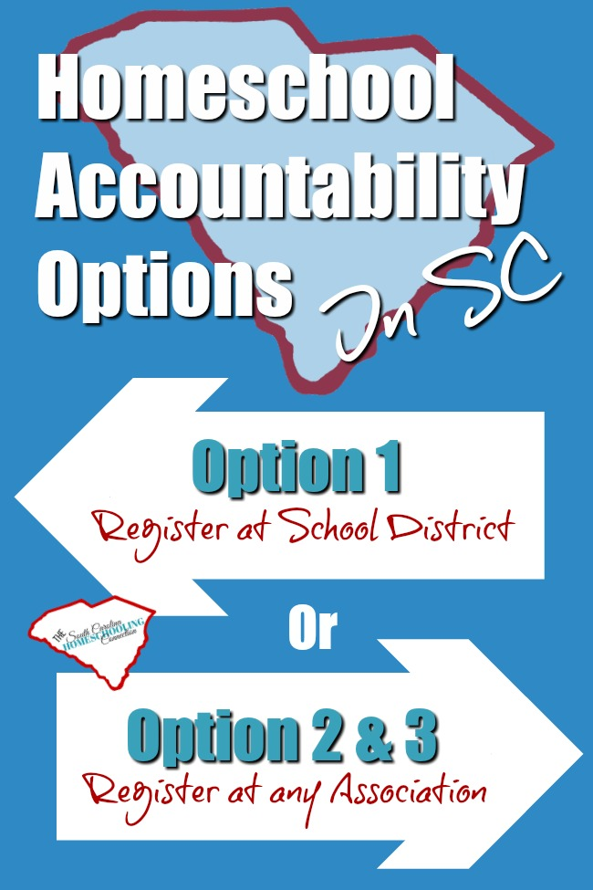 Choosing among homeschool accountability options is not as hard as it seems. You need to choose one, just one.