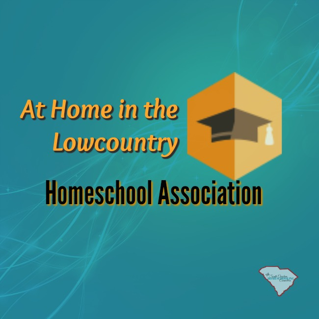 At Home in the Lowcountry Homeschool Association