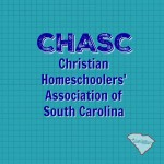 Christian Homeschoolers' Association of South Carolina is a 3rd Option accountability group. Also called by the initials CHASC.