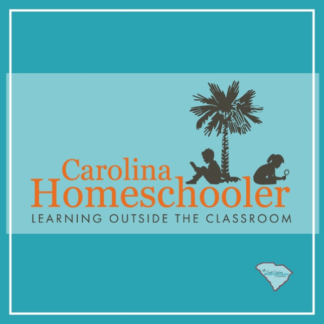 Carolina Homeschooler is a 3rd Option Accountability group in South Carolina. Here's a look at some of the services they offer
