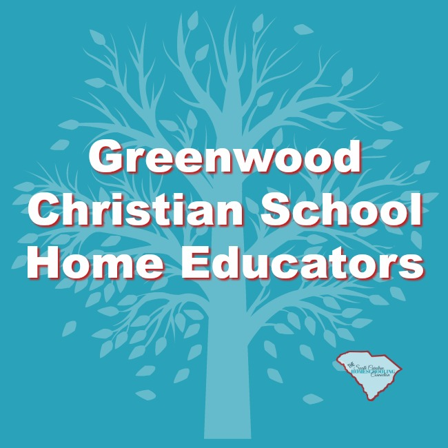 Greenwood Christian School Home Educators