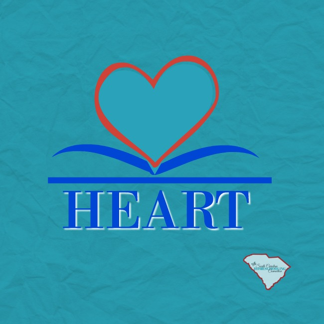 HEART Homeschool Group is a 3rd Option Accountability Association in South Carolina.