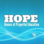HOPE is a 3rd Option Homeschool accountability association in South Carolina