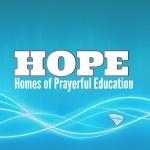 HOPE is a 3rd Option Homeschool accountability association in South Carolina