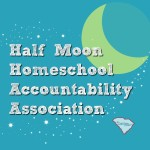 Half Moon Homeschool Accountability Association is a 3rd Option accountability in South Carolina