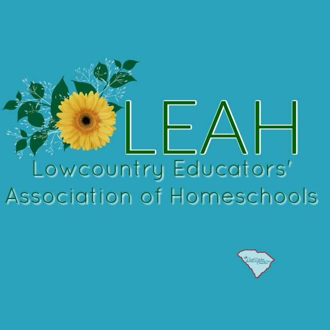 LEAH: Lowcountry Educators' Association of Homeschools