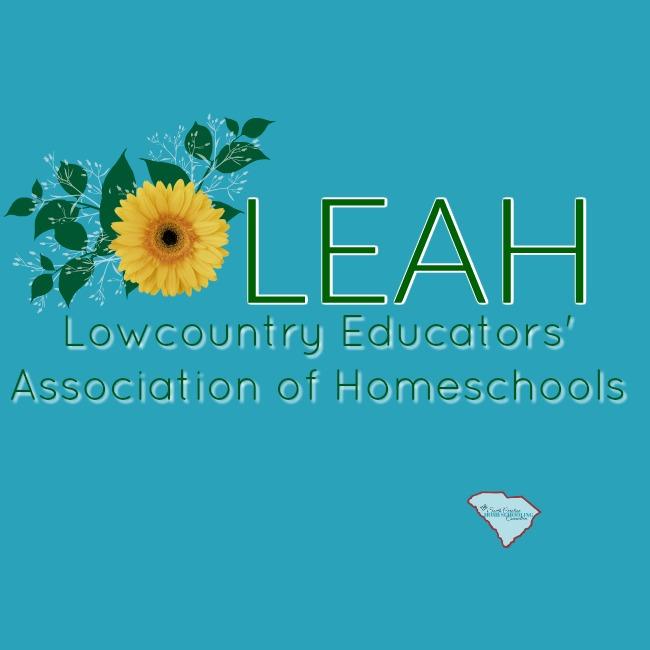 LEAH: Lowcountry Educators' Association of Homeschools
