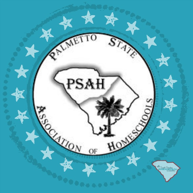Palmetto State Association of Homeschools