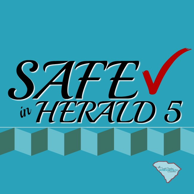 SAFE in HEARLD5