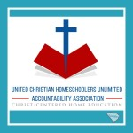 UCHUAA is United Christian Homeschoolers Unlimited Accountability Association, a 3rd Option homeschool accountability association in SC