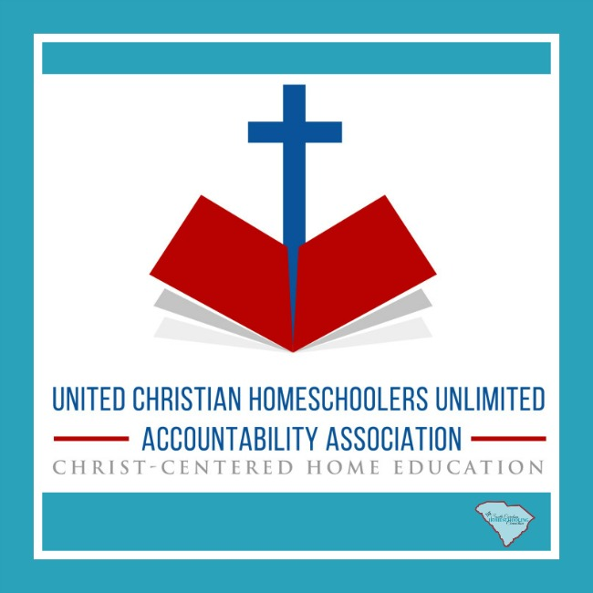 United Chrisian Homeschoolers Unlimited is a homeschool accountability association in South Carolina