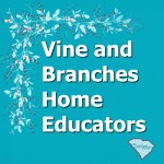 Vine and Branches Home Educators is a 3rd Option homeschool accountability in South Carolina