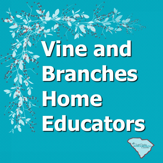 Vine and Branches Home Educators