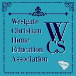 Westgate Christian Home Education Association offers 3rd Option homeschool accountability in South Carolina