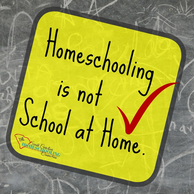 School officials don't have enough practice dealing with the alternative education of homeschooling.