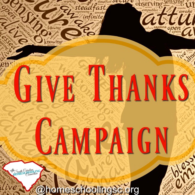 Give Thanks Campaign
