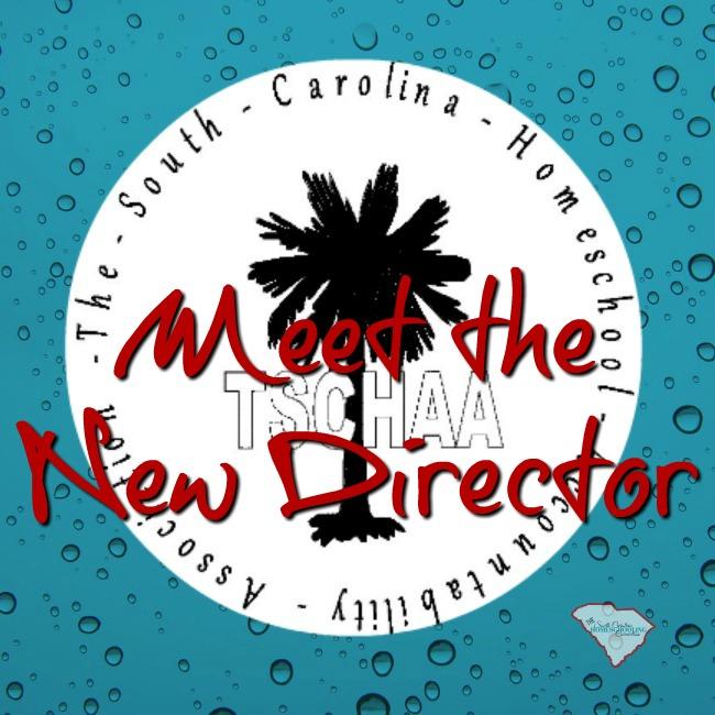 Meet the new director of the South Carolina Homeschool Accountability Association (TSCHAA)
