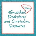homeschool bookstores in South Carolina