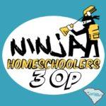 Ninja 3 Op Homeschool Association is a 3rd Option homeschool accountability in South Carolina
