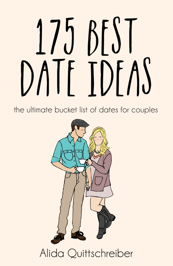 Date Ideas When the Homeschool Day is Done