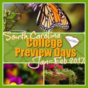 Spring College Preview Days 2017 are a great chance to tour schools you might want to attend. Check out these coming in January and February 2017.
