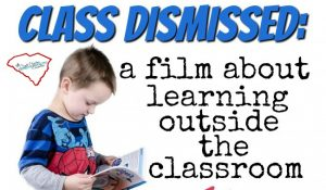 A film about learning outside the Classroom. Class Dismissed