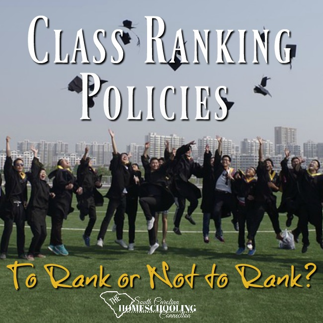 Class Ranking Policies: To Rank or Not to Rank?