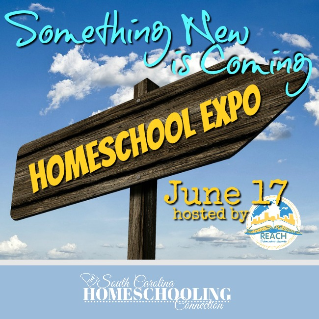 Something New: A Homeschool Expo