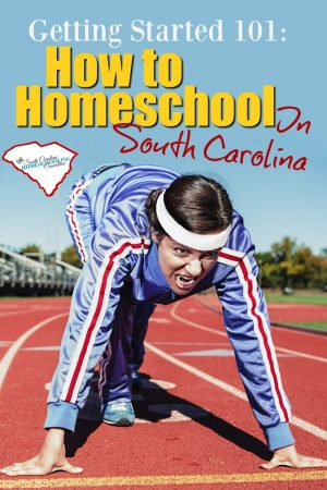 Step-by-step guide to getting started in homeschooling