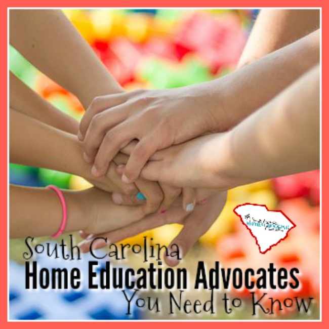 Meet These Home Education Advocates in SC