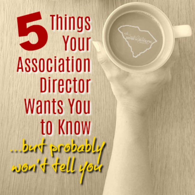 5 Things Your Association Director Wants You to Know