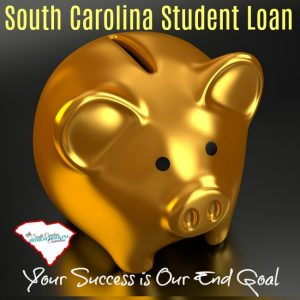 South Carolina Student Loan. Your success is our end goal.