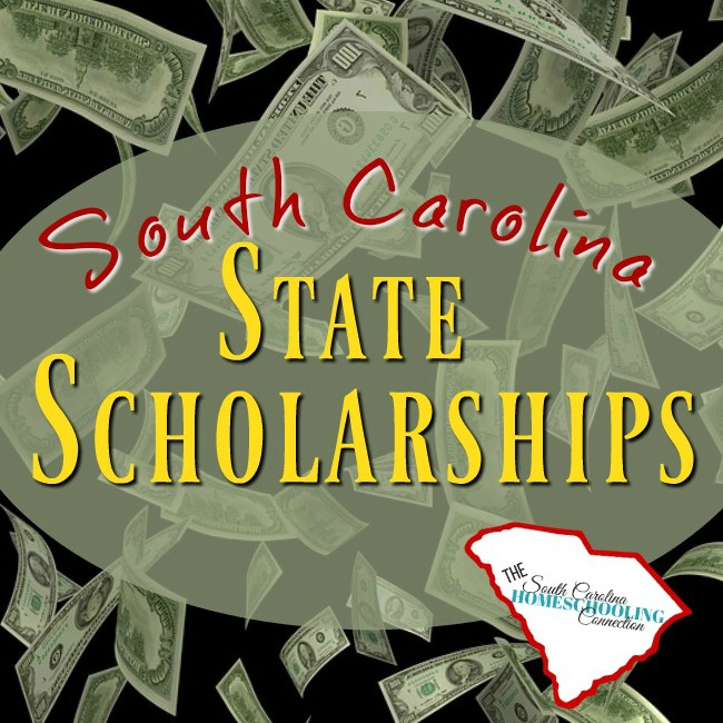 SC State Scholarships