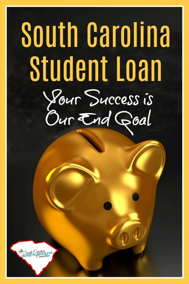 Have you heard of the SC Student Loan? If you have a student applying for college next year, you may need to know about this program!