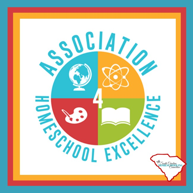 Association for Homeschool Excellence (A4HE) is a 3rd Option Accountability group in South Carolina