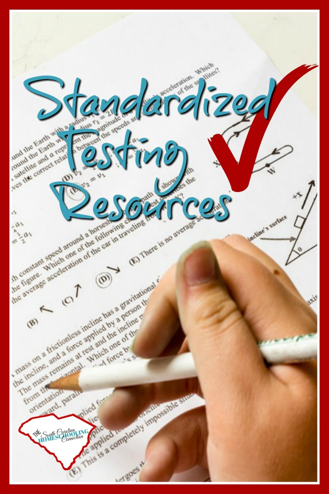 Whether or not your accountability requires standardized testing, you may want to consider some of these test options. Achievement tests can be helpful if you are planning to enroll your student back into traditional school. These scores can be useful for the school placement (especially if your child is gifted or needs remediation). Aptitude testing might also be helpful to help understand why your student struggles in some subjects.