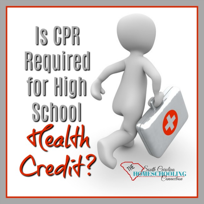 Is CPR Required for High School Health?