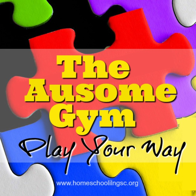 Ausome Gym Guest Pass Giveaway