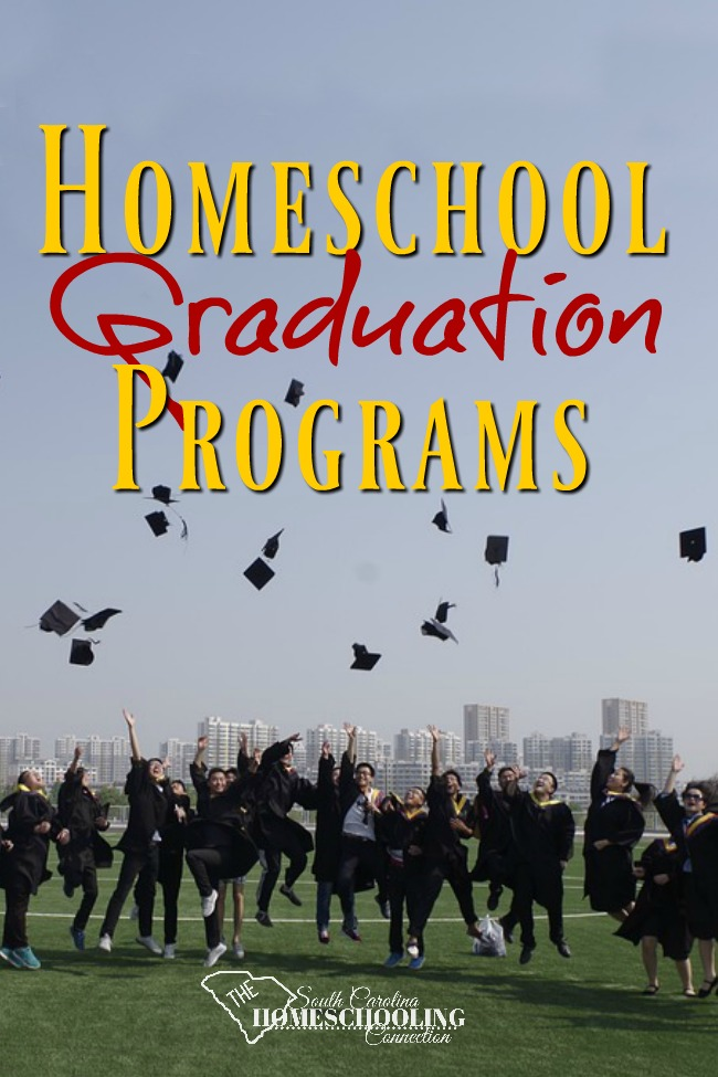 Homeschool Graduation Programs