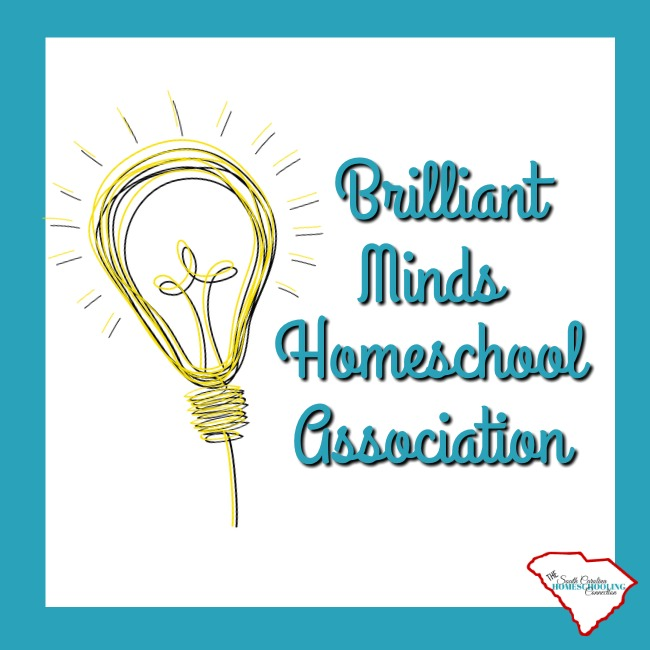 Brilliant Minds Homeschool Association is a 3rd Option accountability group in South Carolina.