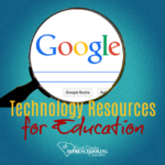 Try these Google technology resources especially for educators!