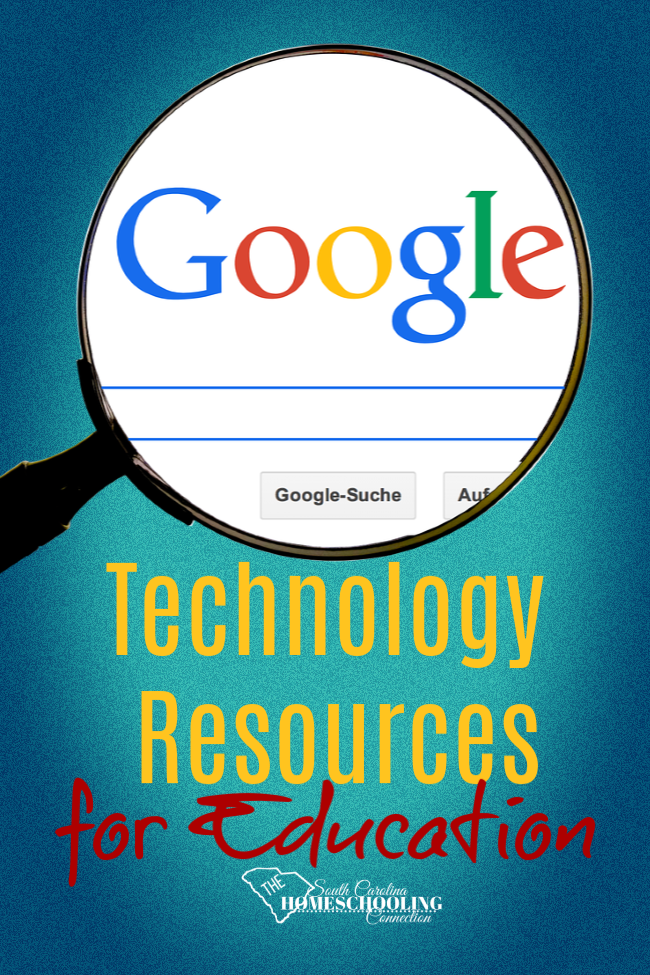 Try these Google technology resources especially for educators. They're FREE!
