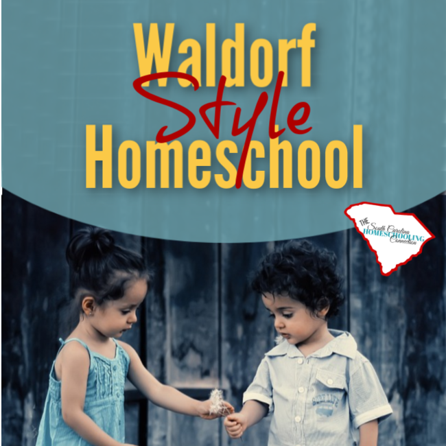 The first Waldorf school opened in 1919 for children of Waldorf-Astoria Company's employees. Since then, many independent schools, public-funded school and home schools have followed this philosophy of education. So what's it all about? And what is it like for a homeschooler?